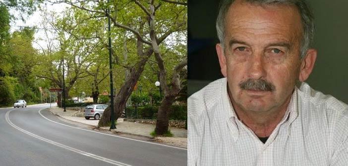 Ραντεβού δημάρχων ενόψει εκλογών ΠΕΔΑ στην Πεντέλη