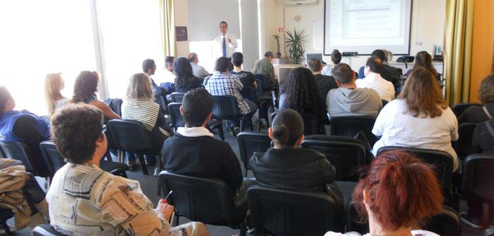 Τη συμμετοχή του Δήμου Ν. Ιωνίας στο πρόγραμμα ΚΔΒΜ ανακοίνωσε η δήμαρχος