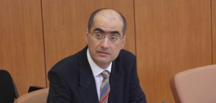 Δημήτρης Κωνστάντος: «Όλα θα ειπωθούν στο Δημοτικό Συμβούλιο»
