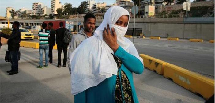 Πάνω από 2 εκατ. οι μετανάστες στην Ελλάδα