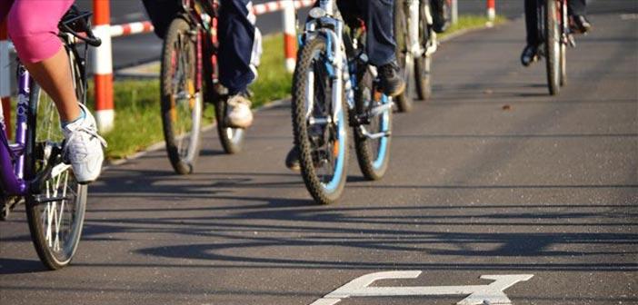 Η Νίκη των Πολιτών συμμετέχει στην ποδηλατοβόλτα των «Φίλων ποδηλάτου Αγ. Παρασκευής»