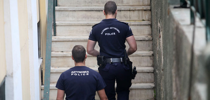 Πόρισμα ΕΥΠ για διαφθορά στην ΕΛ.ΑΣ.: Έως και 250.000 ευρώ για «λαδώματα»