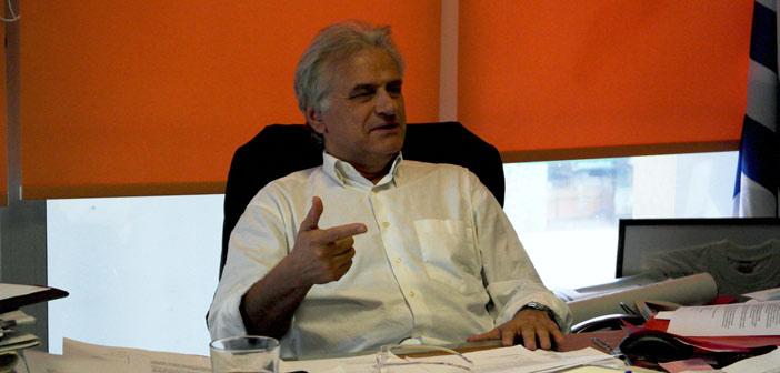 Γ. Σταθόπουλος: «Υπερασπιζόμαστε τους πολίτες μας»