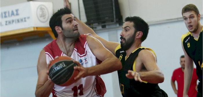 Ιστορική πρόκριση της ΑΕΝΚ στα ημιτελικά του Κυπέλλου Ελλάδος