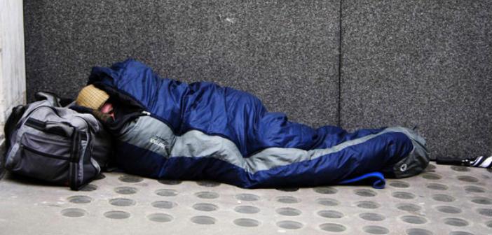Παράταση των έκτακτων μέτρων για την προστασία των αστέγων στον Δήμο Χαλανδρίου