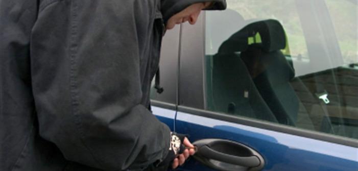 Συνελήφθη 29χρονος για κλοπές από σταθμευμένα αυτοκίνητα στο Νέο Ψυχικό