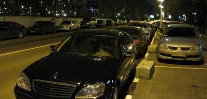 Συλλήψεις για παράνομη κατάληψη δημοσίων χώρων στο Μαρούσι