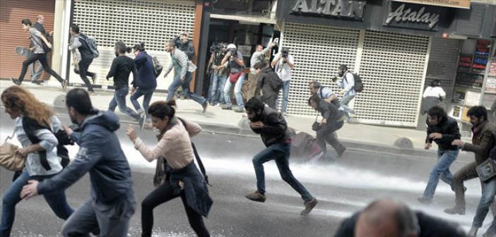 Τουρκία: Συλλήψεις ξένων δημοσιογράφων για… κατασκοπεία
