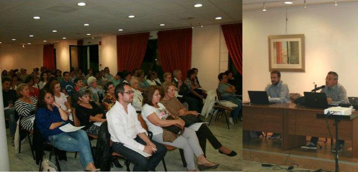 Πραγματοποιήθηκε workshop για την ασφαλή περιήγηση στο διαδίκτυο