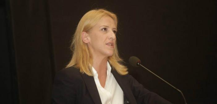 Ρ. Δούρου: «Η Περιφέρεια θα αλλάξει για να βρίσκεται στο πλευρό των πολιτών»