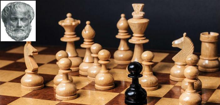 «Αριστοτέλης»: Μεγάλη επιτυχία στην κατηγορία κάτω των 12 ετών στο σκάκι