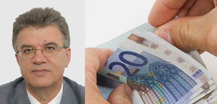 Γ. Θεοδωρακόπουλος: «Να πάρουν πίσω την αύξηση φόρου στην Πεύκη»