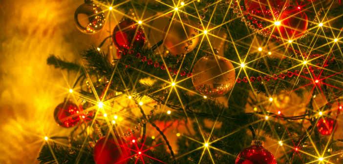 Φωταγωγείται το χριστουγεννιάτικο δένδρο Δήμου Ν. Ιωνίας στις 12 Δεκεμβρίου