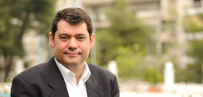 Μέλος του Δ.Σ. της Περιφερειακής Ένωσης Δήμων Αττικής ο δήμαρχος Λυκόβρυσης – Πεύκης