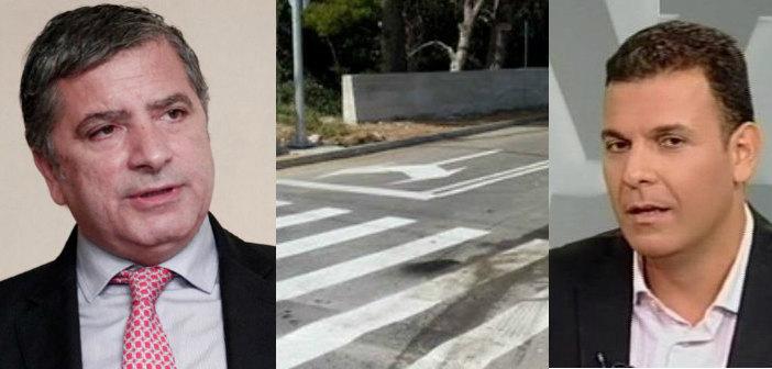 Γ. Πατούλης: «Ο Δήμος δεν καταλαβαίνει από πιέσεις κ. Καραμέρο»