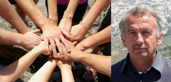 Μήνυμα Δ. Στεργίου για την Παγκόσμια Ημέρα Εθελοντισμού