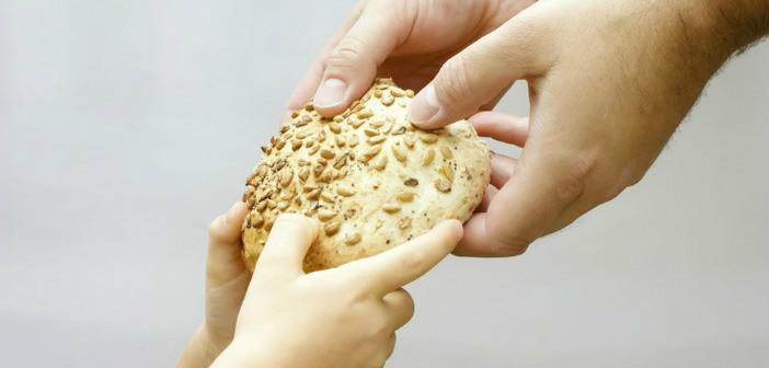 Μεγάλη προσφορά τροφίμων στο Κοινωνικό Παντοπωλείο Αγ. Παρασκευής