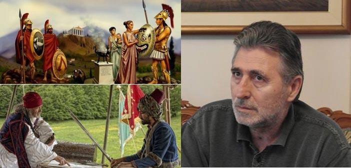 Λεωνίδας Λάζος: «Τα καπάκια κι ο λουφές», ποιος ΣΥΡΙΖΑ και… πράσινα άλογα!