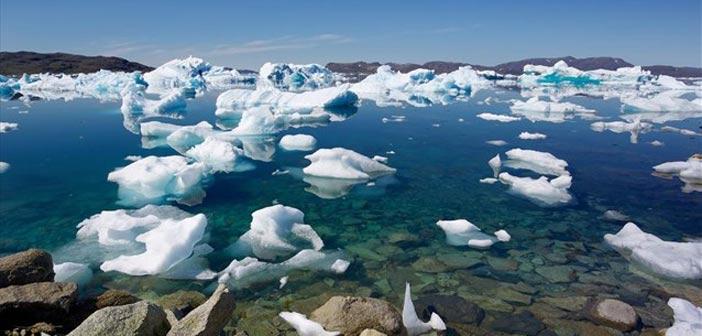 Ηφαιστειακά προβλήματα από το λιώσιμο των πάγων στην Ισλανδία