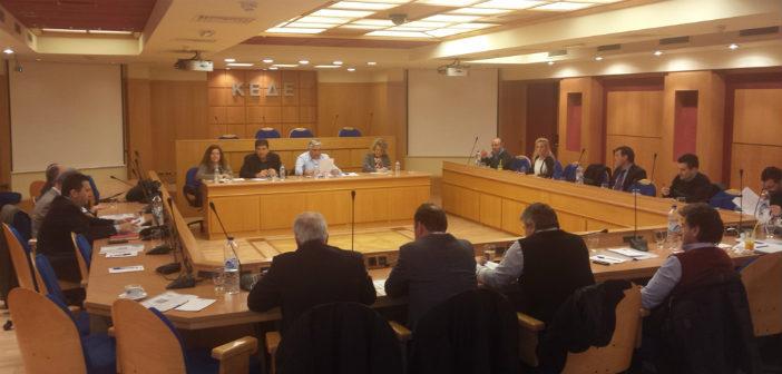 ΚΕΔΕ: Οι προτεραιότητες της Αυτοδιοίκησης Α΄ Βαθμού για τον Τουρισμό