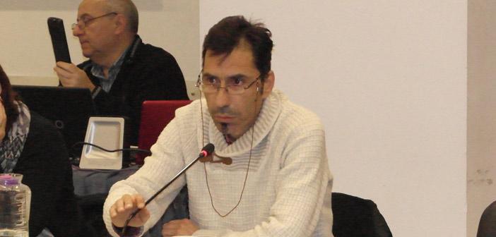 Θανάσης Φωτόπουλος: Η ήρεμη δύναμη της Λαϊκής Συσπείρωσης
