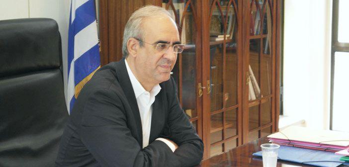 Γ. Θωμάκος: Ελπίζω ότι οι συνάδελφοι που ματαίωσαν τη συνεδρίαση δεν αποβλέπουν σε μια συνεχή διαταραχή