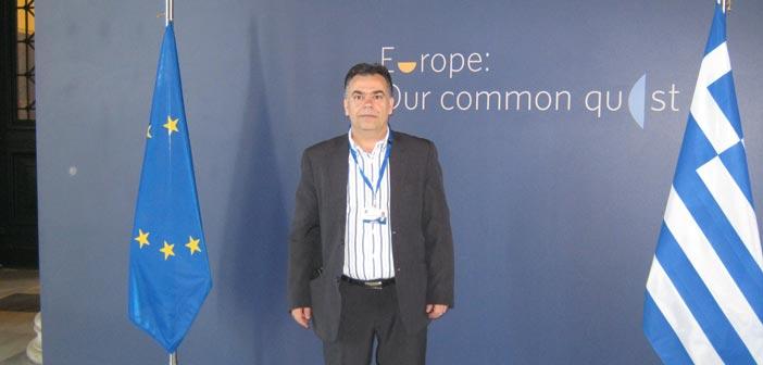 Φ. Αλεξόπουλος: Ο συμβολισμός της 10ης Μαρτίου για τους καταναλωτές