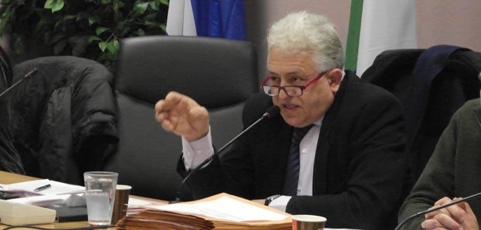 Γεράσιμος Βλάχος: Πάνω από 45 εκατ. ευρώ χρηματοδοτήσεις στον Δήμο Αγ. Παρασκευής