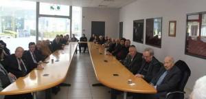Εκδήλωση Συλλόγου Εφέδρων Αξιωματικών Ανατολικής Αττικής (1)