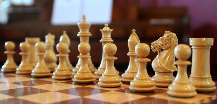 Με σκακιστικές νίκες ξεκίνησε το 2019 ο «Αριστοτέλης»