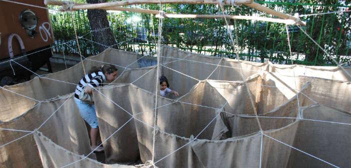Διαφωνεί με το θέμα του 38ου Φεστιβάλ Παιδιού η Λυκόβρυση Πεύκη 2020