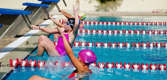 15 Χρόνια Δημοτικό Κολυμβητήριο και γιορτή από το ΠΕΑΠ