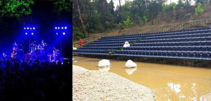 Η μεγάλη συναυλία στο Θέατρο Ρεματιάς την Τετάρτη 3 Ιουνίου 2015