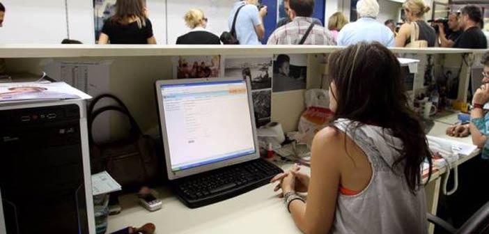 Έρευνα ALCO: «Νόσησε» η αγορά εργασίας από τον κορωνοϊό – 4 στους 10 νιώθουν ανασφάλεια για τη δουλειά τους