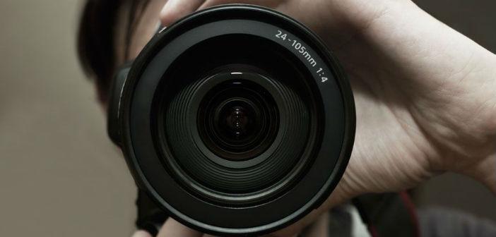 Μαθήματα Φωτογραφίας από το ΠΕΑΠ