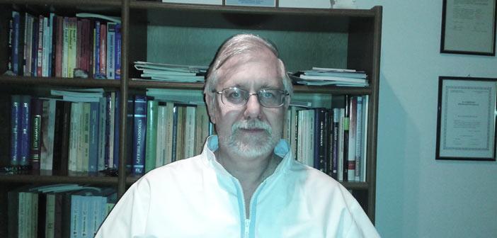 Γιώργος Κουτσικάκης: Ιατρική και Διαδίκτυο