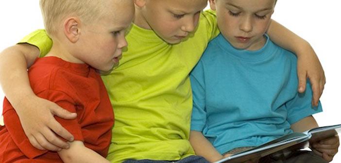 Γιορτή λήξης 10ου Μαραθώνιου Παιδικής Ανάγνωσης
