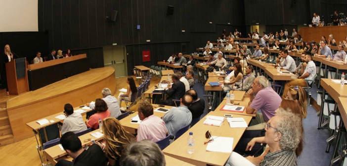 Συνεδριάζει το Περιφερειακό Συμβούλιο Αττικής στις 7 Ιουλίου