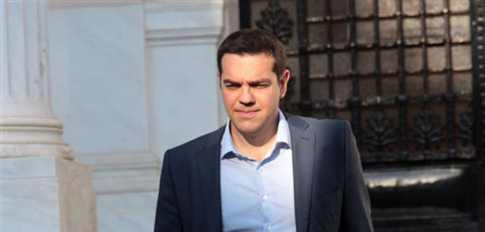 Σπεύδει με αντιπροτάσεις στις Βρυξέλλες η ελληνική κυβέρνηση
