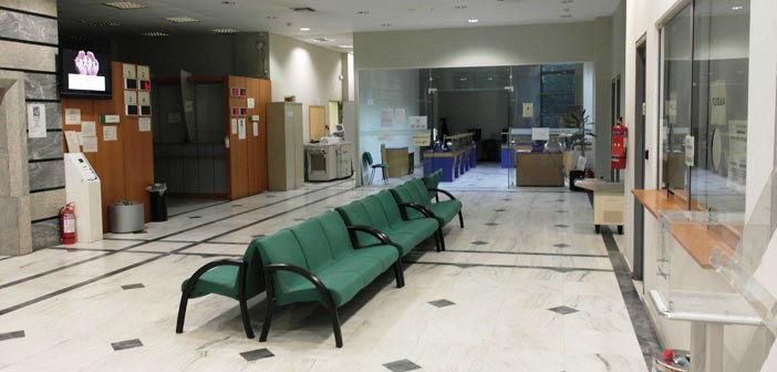 Ανοικτές οι κλιματιζόμενες αίθουσες στο δημαρχείο Αμαρουσίου και στα ΚΑΠΗ