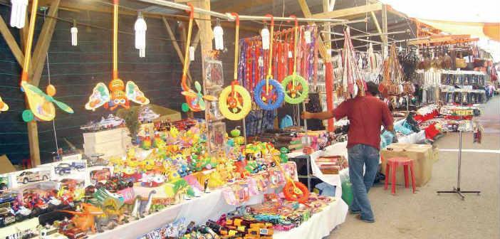 Συμμετοχή επαγγελματιών σε εμποροπανήγυρεις του Δήμου Κηφισιάς