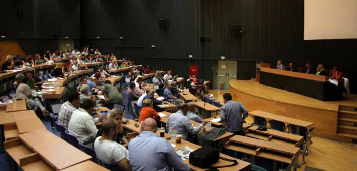 Συνεδριάζει το Περιφερειακό Συμβούλιο Αττικής στις 27 Ιουνίου