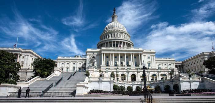 Σε κατάσταση έκτακτης ανάγκης τέθηκε η Ουάσινγκτον – Τι φοβάται το FBI