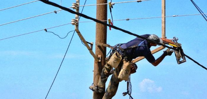 Διακοπή ρεύματος σε οδούς του Χαλανδρίου στις 29 Ιανουαρίου