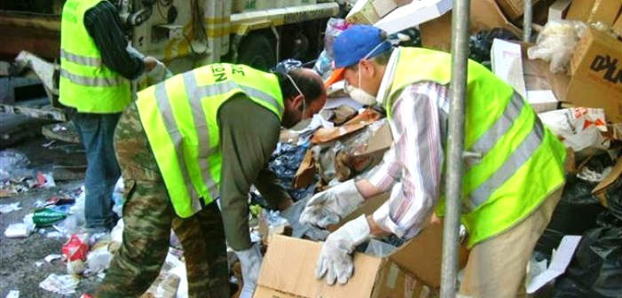 ΔΑΣ ΟΤΑ: Οι εργαζόμενοι εκτεθειμένοι και οι ιδιώτες κερδισμένοι από τον κορωνοϊό