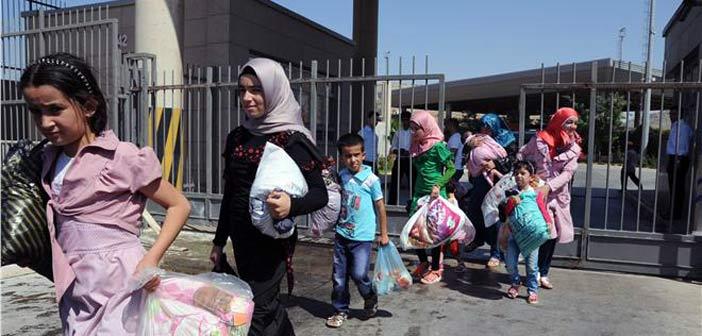 Ο Δήμος Κηφισιάς διαψεύδει κατηγορηματικά τα περί στέγασης μεταναστών σε camping στη Νέα Κηφισιά