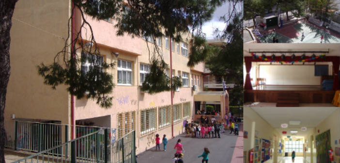 Κρούσμα κορωνοϊού στο εκπαιδευτικό προσωπικό του 8ου Δημοτικού Σχολείου Αγ. Παρασκευής