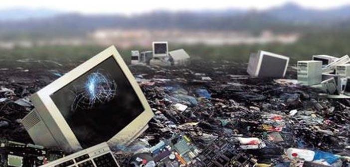 Δράση ανακύκλωσης ηλεκτρικών – ηλεκτρονικών συσκευών από τον Δήμο Αιγάλεω