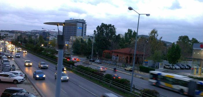 Θ. Αμπατζόγλου: Σκοπός μας οι επόμενες γενιές των Μαρουσιωτών να απολαμβάνουν μια πόλη πρότυπο που θα αξίζει να ζουν