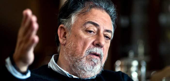 Γ. Πανούσης: Ο ΣΥΡΙΖΑ μπέρδεψε τη διακυβέρνηση με την ιδεολογία